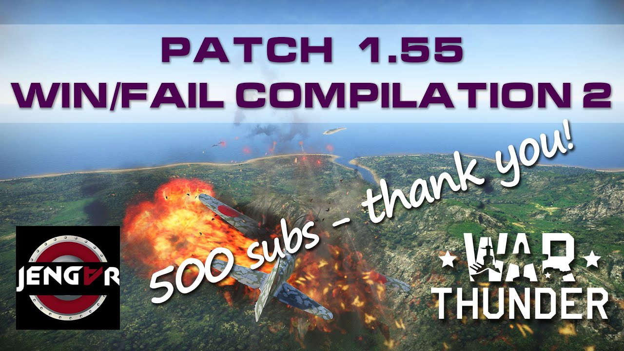 Download patch war thunder