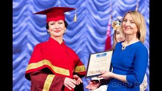 В ГрГУ имени Янки Купалы отпраздновали 79-летие университета