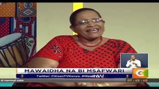 Bi Msafwari | Wageni wanaokita kambi kwa muda mrefu #BiMsafwari