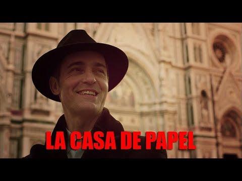 BERLIN - My Life Is Going On (Lyric video) • La Casa De Papel | S3 Soundtrack