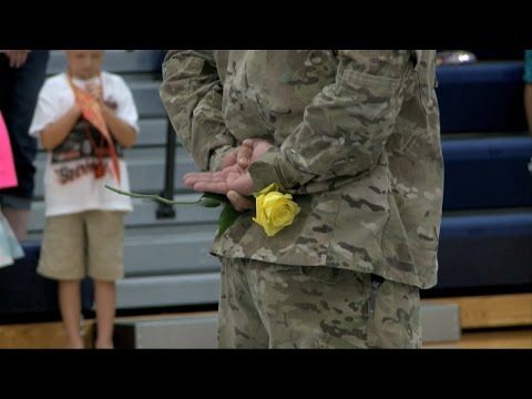 U.S. Soldiers Returning from Afghanistan and the Challenges of Post-traumatic Stress Disorder (PTSD)
