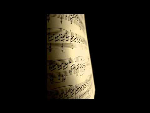 "Piano Sonata No. 14 In C- Sharp Minor, Op. 27:2,  ""Moonlight Sonata"""