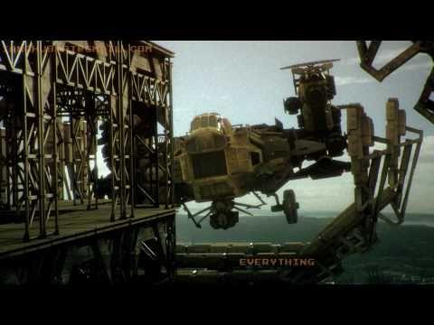 Ian Hubert's 2010 VFX Reel