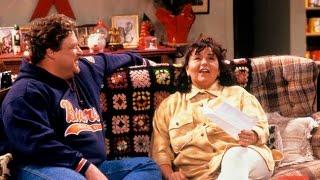 Best Dan Conner Moments on Roseanne