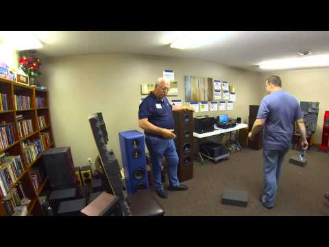 Dakota DIY Audio Show 2015 - Sioux Falls, SD - Presentations