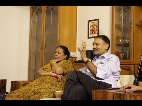 Shiv Uncle's Satsang (Guruji's Childhood Friend) Bangalore video download