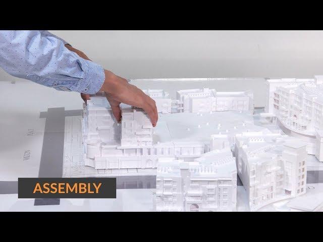 GMEP Engineers - 3D Printing Promo Video