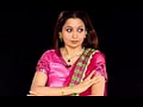 Learn Kathak with Pali Chandra, English 019, Thumari