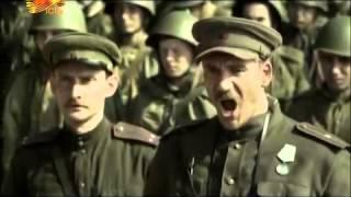 Последний Бой   1 серия сериал, 2013 Военный, драма