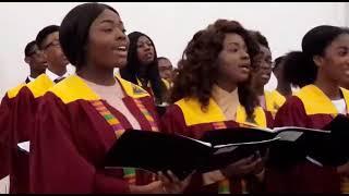 GYATABRUWA-AMSTERDAM GHANAIAN SDA YOUTH CHOIR    OBRA TV