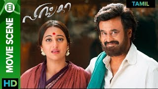 Villagers want Rajinikanth back | Lingaa