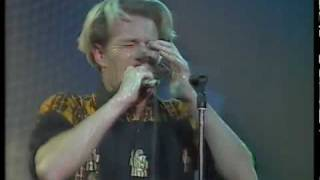 The Armoury Show - The Glory Of Love, La Edad de Oro, Madrid 1984