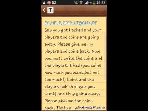 Fifa 15 Coin Hack! No Password! No Survey!!