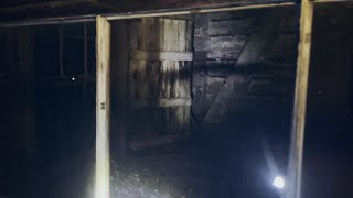 Investigation goes HORRIBLY WRONG! (Scary Haunted Cabin in the woods)