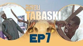 Rirou Tabaski Episode 07