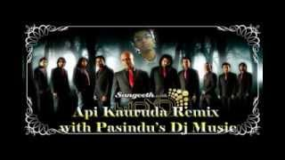 Wayo Api Kauruda New Beat Mix By Pasindu