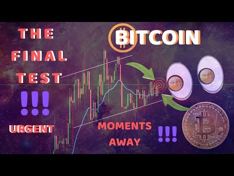 FINAL MOMENTS!! BITCOIN IS ABOUT TO DO THE INCONCEIVABLE! | WHAT NO ONE SEES - URGENT