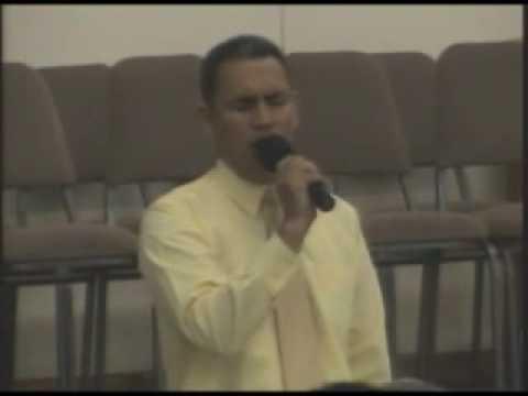 """Joel Rojas """"Que Lindo es Mi Cristo"""""""