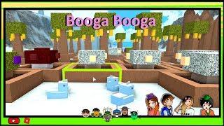 [Roblox] Booga Booga: Amis, supporters fidèles, et tous les rôles supérieurs autorisés à rejoindre