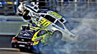 Worst NASCAR Crashes at Daytona