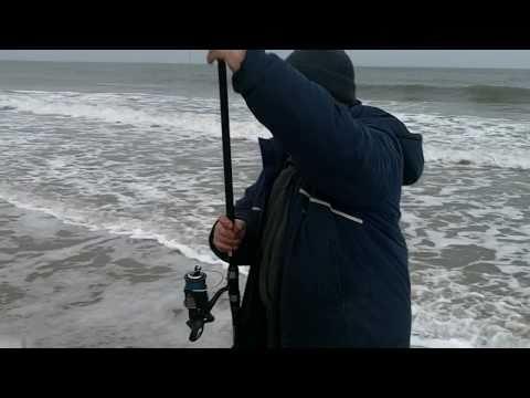 Arklow Fishing Toney On Brittas Bay