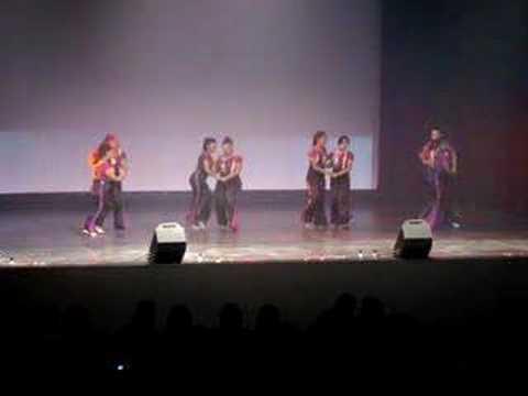 Salsa Dolls en el Festival Salsa Casino Maracaibo