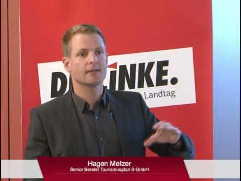 08 Verzahnung von städtischen und ländlichen Räumen Hagen Melzer, Tourismus Plan B GmbH