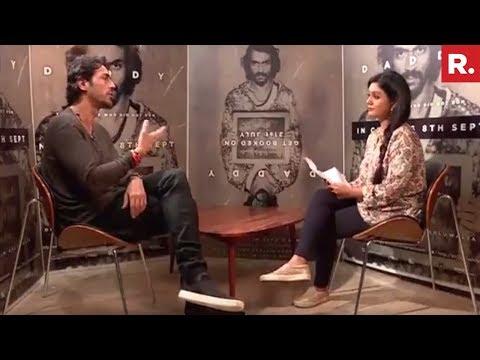 Arjun Rampal Speaks About