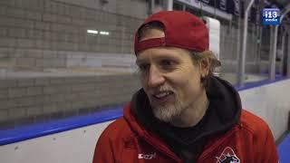 interview met Greg Classen