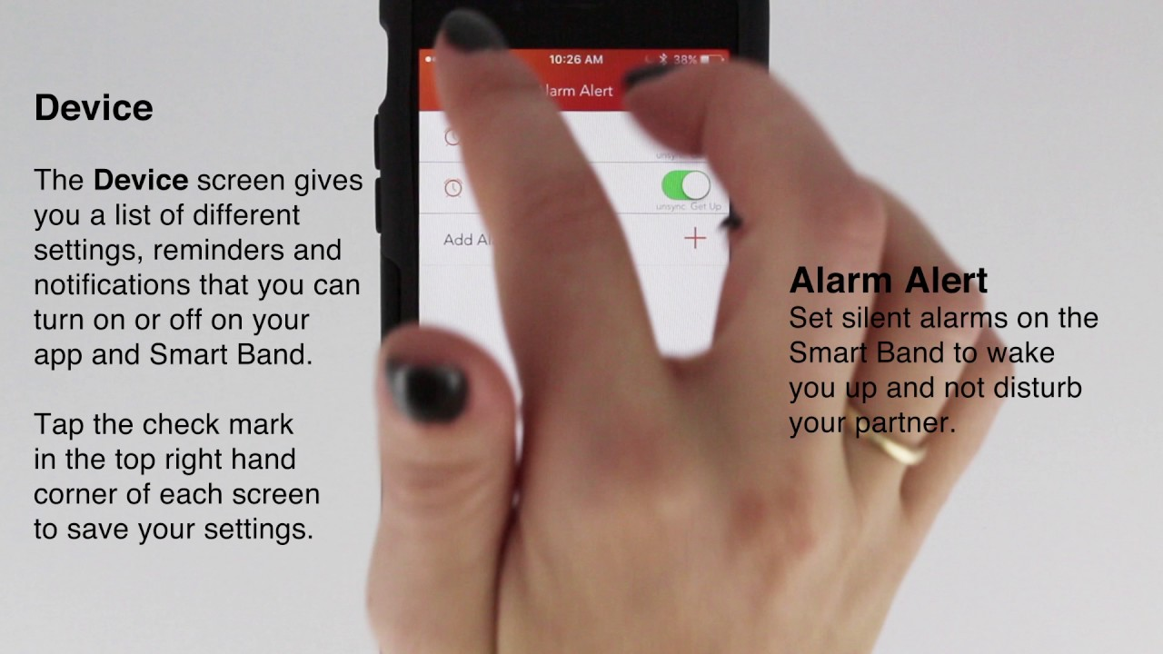 How To Set Up A Smart Band On Your Smartphone