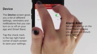 Comment Mettre En Place Une Smart Band Sur Votre Smartphone