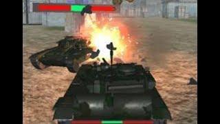 Tank Off Full Gameplay Walkthrough