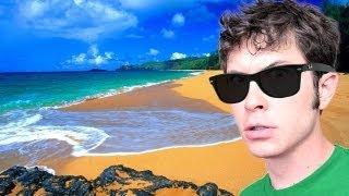 GOING TO HAWAII