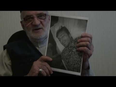Аушев Ахмед Башир