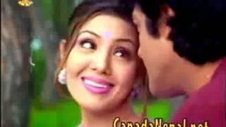 Sapani Ma Nepali Movie PANCHHI Song