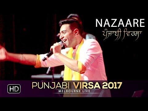Nazaare | Kamal Heer | Punjabi Virsa 2017 - Melbourne Live