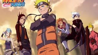 Naruto Online Tips to keep up with the pack