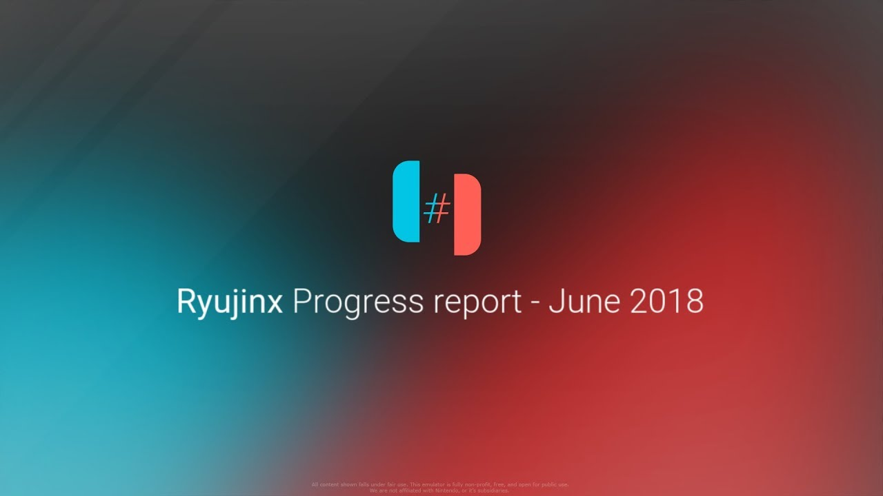 Ryujinx is creating a Switch Emulator   Patreon