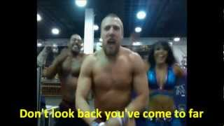 "WWE SummerSlam 2012 Theme Song + Lyrics (""Don"