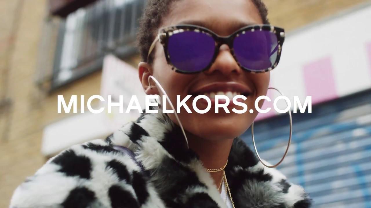Selah Marley | Michael Kors Der Spaziergang |