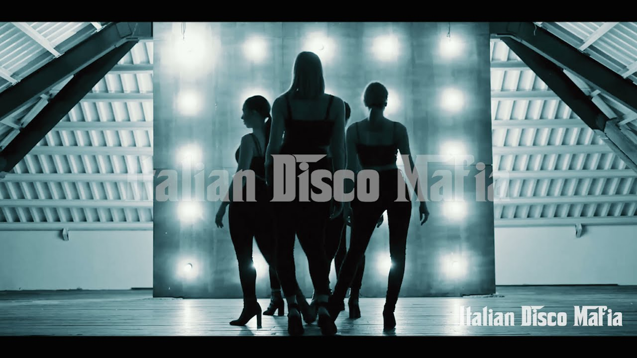 Italian Disco Mafia - Buona Sera Ciao Ciao ( 2021 Vip Mix)