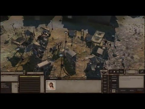 Kenshi 5 minutes of the game |