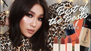 BEST AFFORDABLE MAKEUP for 2018! (Best of the Bests Episode 2/3) | Raiza Contawi