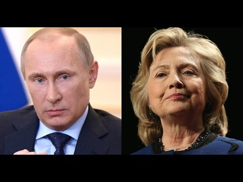 Hillary Clinton Is Playing With Russian Fire!