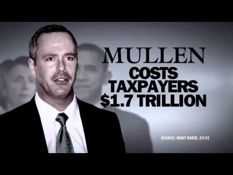 "Brendan Mullen ""Pay the Price"""