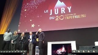 Best Of du 20e Festival du Film de Comédie de l'Alpe d'Huez - #FAH2017