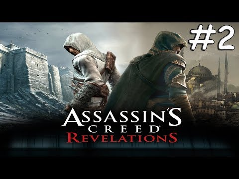 Assassin's Creed:Revelations-PC-Sequence 1:A Sort of Homecoming-Memory 2:A Narrow Escape(2)