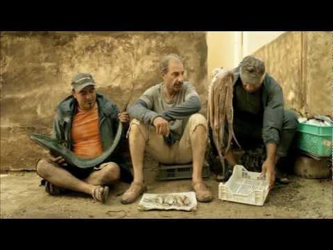 Das Schwein von Gaza - Kinotrailer deutsch 2012