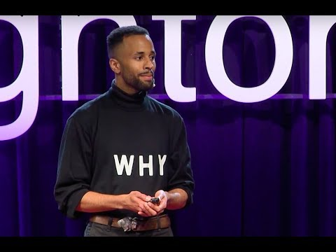 Make Noise Now | Dawaune Hayes | TEDxCreightonU