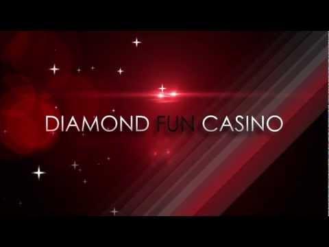 Diamond Fun Casino Hire